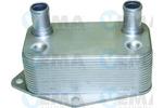 Chłodnica oleju silnikowego VEMA 341021 VEMA 341021