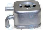 Chłodnica oleju silnikowego VEMA 341025 VEMA 341025