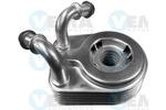 Chłodnica oleju silnikowego VEMA 341054 VEMA 341054