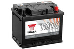 Akumulator YUASA YBX1027 YUASA YBX1027