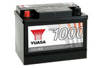 Akumulator YUASA YBX1072 YUASA YBX1072