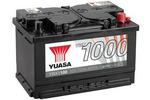 Akumulator YUASA YBX1100 YUASA YBX1100