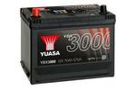 Akumulator YUASA YBX3069 YUASA YBX3069