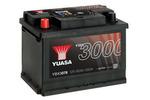 Akumulator YUASA YBX3078 YUASA YBX3078