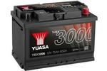 Akumulator YUASA YBX3096 YUASA YBX3096