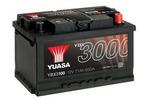 Akumulator YUASA YBX3100 YUASA YBX3100