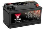Akumulator YUASA YBX3110 YUASA YBX3110