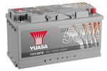 Akumulator YUASA YBX5019 YUASA YBX5019