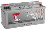 Akumulator YUASA YBX5020 YUASA YBX5020
