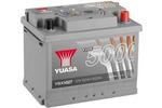 Akumulator YUASA YBX5027