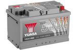 Akumulator YUASA YBX5100 YUASA YBX5100