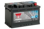 Akumulator YUASA YBX7096 YUASA YBX7096