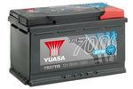Akumulator YUASA YBX7115 YUASA YBX7115