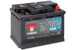 Akumulator YUASA YBX9027 YUASA YBX9027