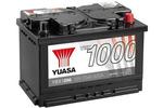 Akumulator YUASA YBX1096 YUASA YBX1096