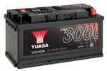Akumulator YUASA YBX3019 YUASA YBX3019