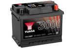 Akumulator YUASA YBX3027 YUASA YBX3027