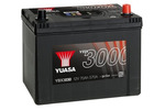 Akumulator YUASA YBX3030 YUASA YBX3030
