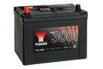 Akumulator YUASA YBX3031 YUASA YBX3031