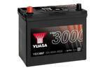 Akumulator YUASA YBX3057 YUASA YBX3057
