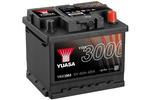 Akumulator YUASA YBX3063