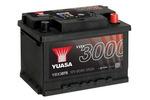 Akumulator YUASA YBX3075