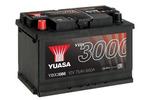 Akumulator YUASA YBX3086