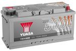 Akumulator YUASA YBX5020