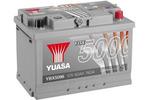 Akumulator YUASA YBX5096 YUASA YBX5096