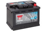 Akumulator YUASA YBX7027 YUASA YBX7027