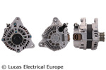 Alternator LUCAS  LRA03862