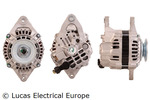 Alternator LUCAS LRA02640 LUCAS LRA02640