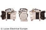 Kompresor klimatyzacji LUCAS ACP182 LUKAS ACP182