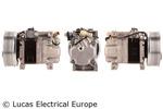 Kompresor klimatyzacji LUKAS  ACP379