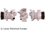 Kompresor, klimatyzacja LUCAS  ACP936