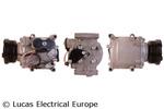 Kompresor, klimatyzacja LUCAS ACP944