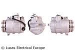 Kompresor, klimatyzacja LUCAS  ACP965
