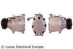 Kompresor, klimatyzacja LUCAS ACP967
