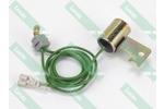 Kondensator, układ zapłonowy LUCAS  DCB491C