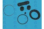 Zestaw naprawczy zacisku hamulca ERT 400503 ERT 400503
