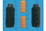 Komplet osłon i odbojów ERT 520027 ERT 520027
