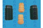 Komplet osłon i odbojów ERT 520036 ERT 520036