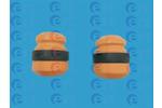 Komplet osłon i odbojów ERT 520038 ERT 520038
