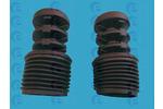 Komplet osłon i odbojów ERT 520084 ERT 520084