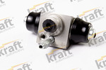 Cylinderek hamulcowy KRAFT AUTOMOTIVE 6030062 KRAFT AUTOMOTIVE 6030062