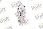 Żarówka światła postojowego - pozycyjnego KRAFT AUTOMOTIVE 0800850