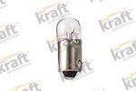 Żarówka światła postojowego - pozycyjnego KRAFT AUTOMOTIVE 0801350