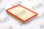 Filtr powietrza KRAFT AUTOMOTIVE 1711596