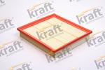 Filtr powietrza KRAFT AUTOMOTIVE 1712350