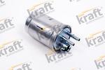 Filtr paliwa KRAFT AUTOMOTIVE 1722101
